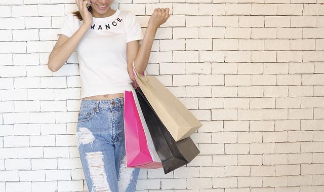 Shoppingfri månad